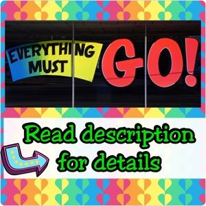Dresses & Skirts - 💄💄Everything must go Sale💄💄